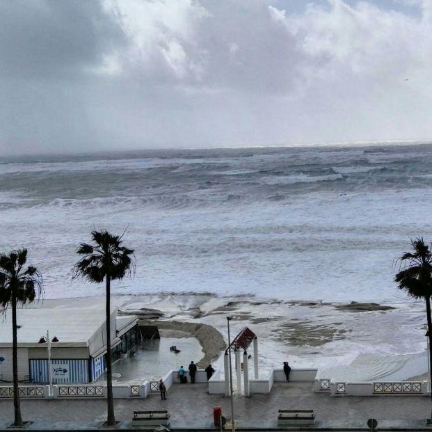 Cádiz se prepara para la evacuación de los ciudadanos en caso de tsunami