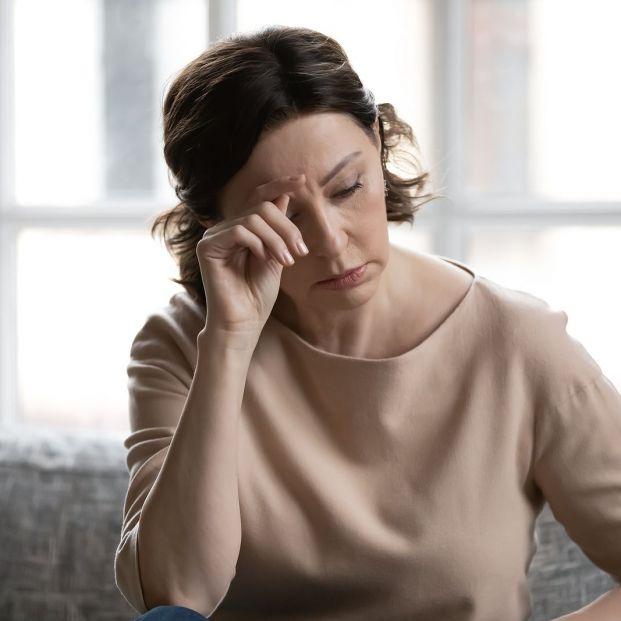 La menopausia también trae falta de concentración y olvidos