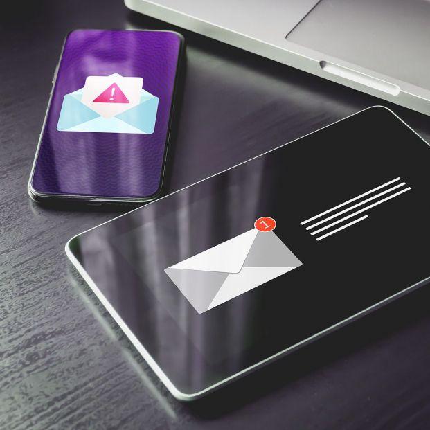 No piques: La Seguridad Social alerta de correos y SMS maliciosos suplantando su identidad