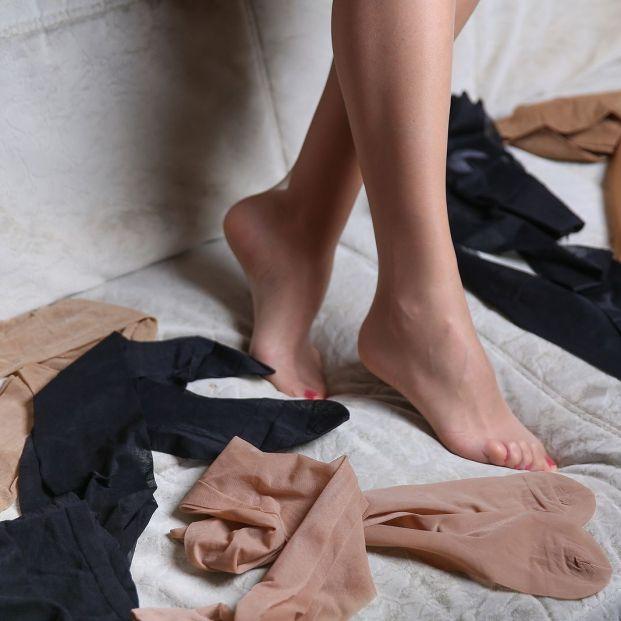 Guardar cebollas o frenar a los mosquitos: usos de las medias de nylon que desconocías