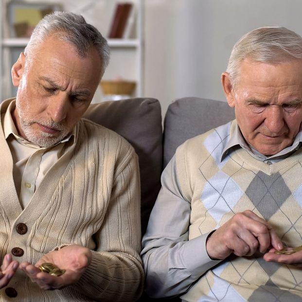 ¿Cuántas monedas puedo ingresar en el banco sin que cobren comisión? (Foto Bigstock)