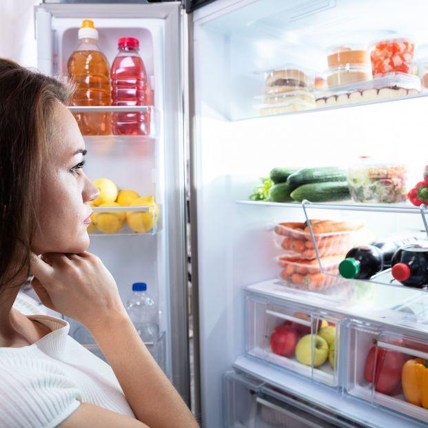 Ahorrar energía con tus electrodomésticos