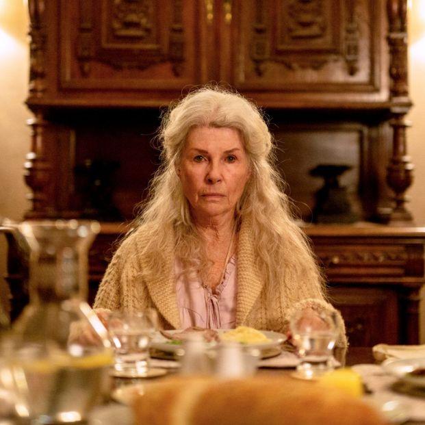 Dos abuelas dominan los estrenos de cine con 'Minari, historia de mi familia' y 'Relic'
