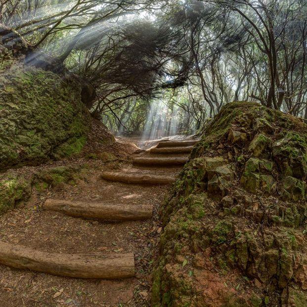 7 rutas de senderismo imprescindibles por España. Bigstock