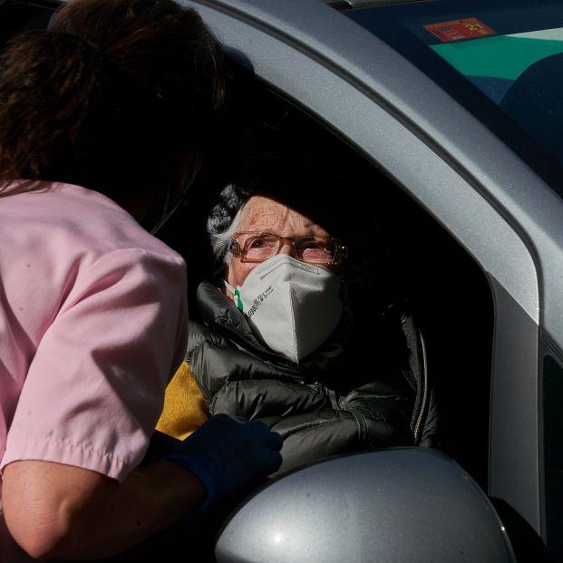 Buenas noticias: Más centenarios