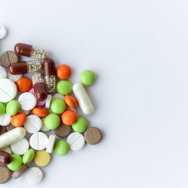 ¿Cuántos medicamentos toma?
