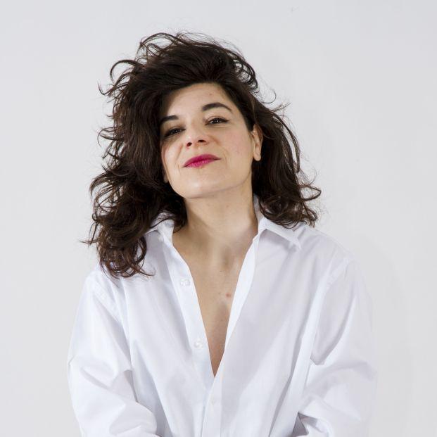 """Nerea Pérez de las Heras: """"Los especiales sobre mujeres cerca del 8M me ponen de mala leche"""""""