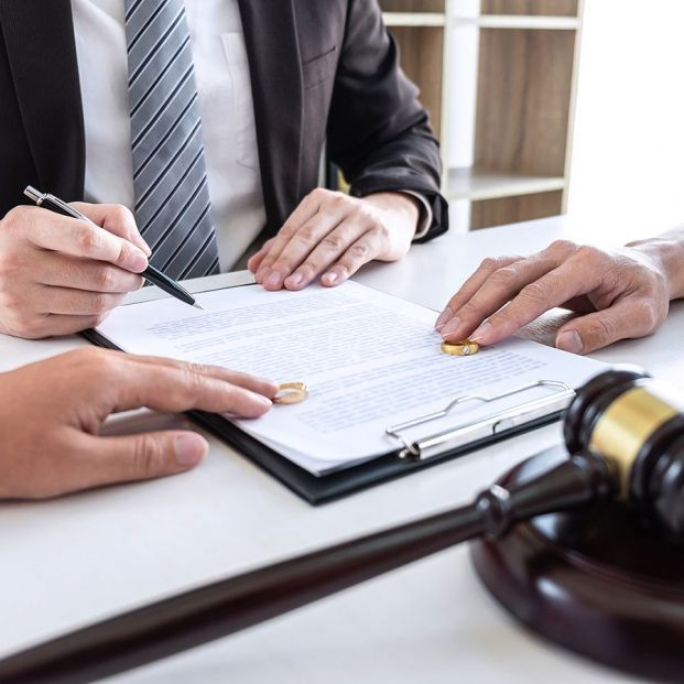 """La Ley del Divorcio cumple 40 años: """"Hasta 2005 su concesión giró en torno a la culpa"""""""