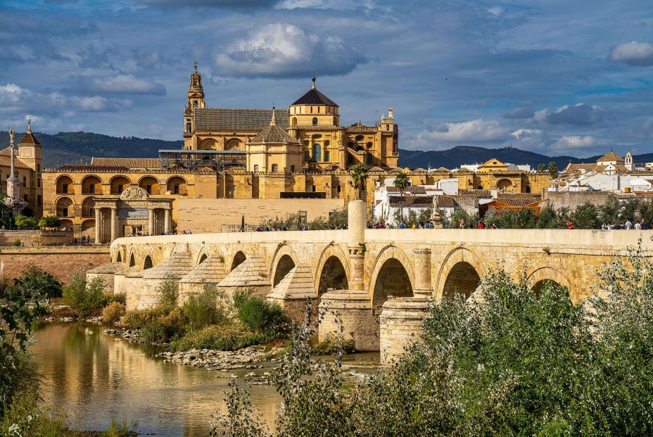 bigstock Cordoba Spain  October    339872782