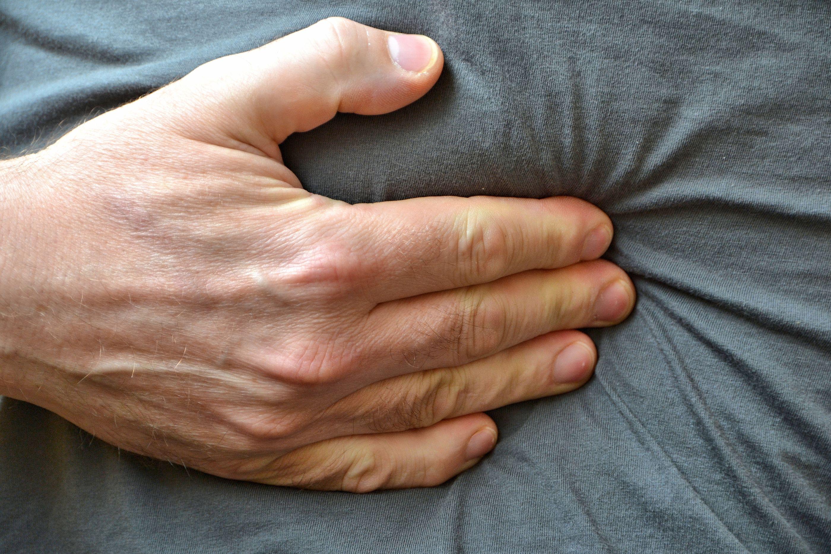 como saber si el dolor es de vesicula