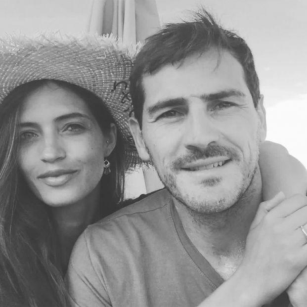 Sara Carbonero e Iker Casillas confirman su separación