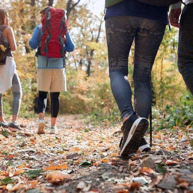 Los mejores artículos para ir de camping y hacer senderismo (bigstock)