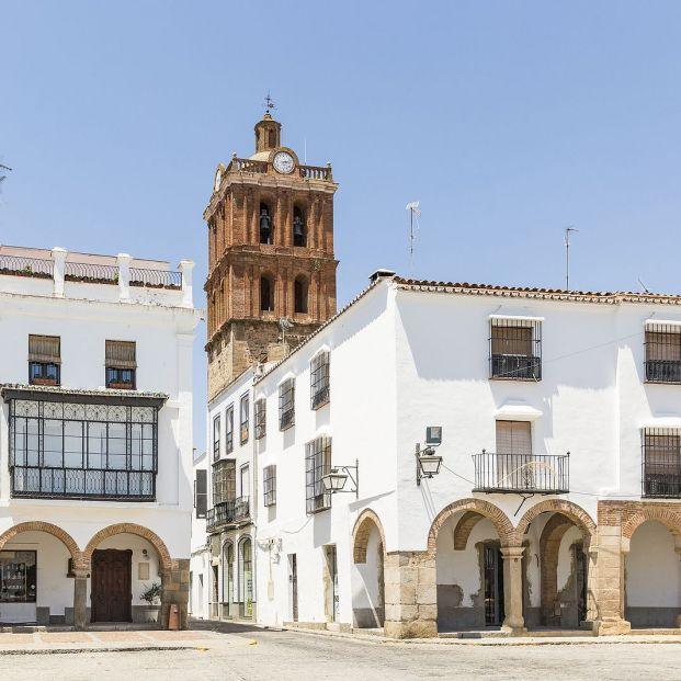 Los pueblos con más encanto de Badajoz Foto: bigstock