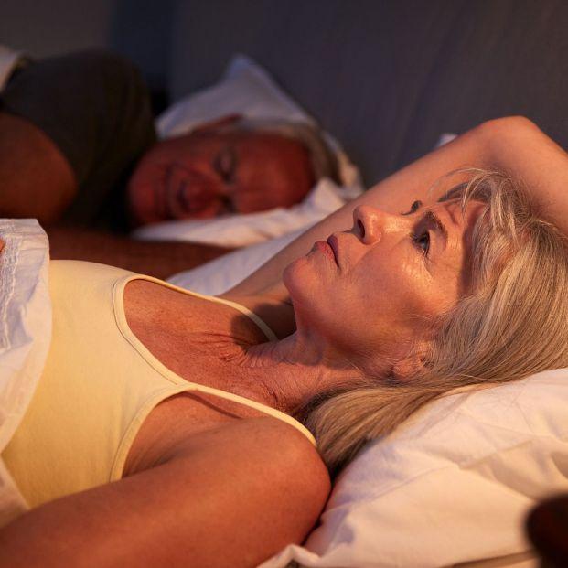 Los trastornos del sueño están vinculados a la posibilidad de desarrollar enfermedades neurodegenerativas (Foto Bigstock)