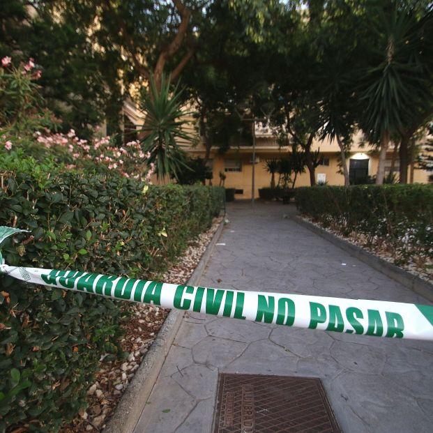 """La madre que estranguló a su hijo en Almería """"intentó matarle anteriormente"""""""