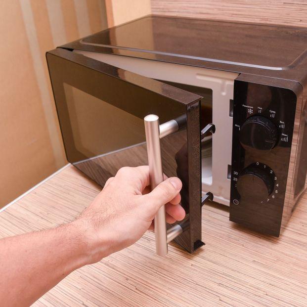 Platos de cocina que quedan mejor en el microondas