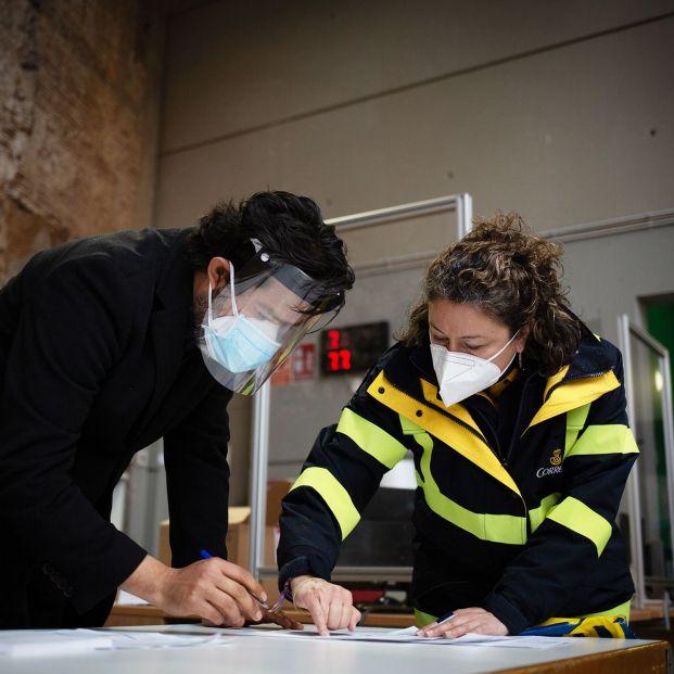 Elecciones en la Comunidad de Madrid: cómo votar por correo