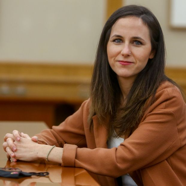 ¿Quién es Ione Belarra, la candidata de Pablo Iglesias para sustituirle en Derechos Sociales?