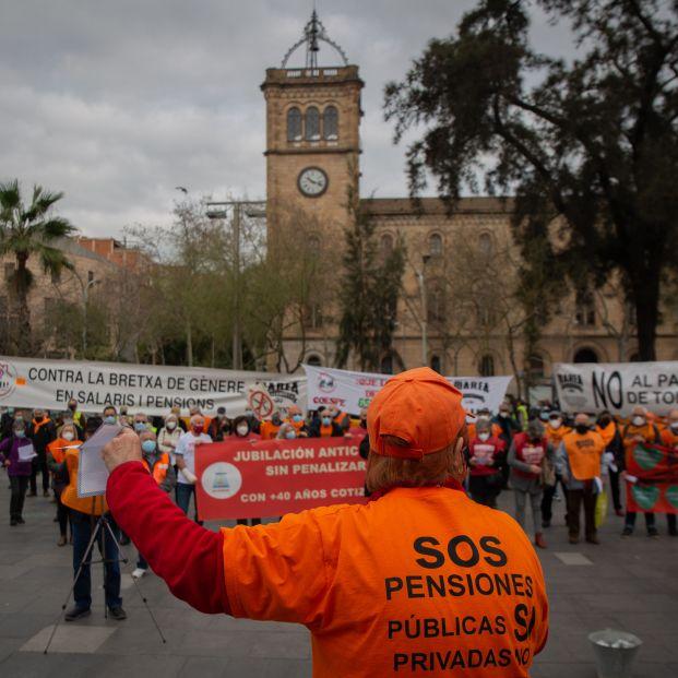 """Los pensionistas, sobre la carta de Escrivá a 65Ymás: """"Es más relevante lo que esconde"""""""