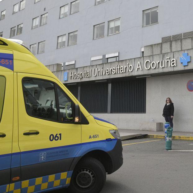 Malos tratos: huía del hospital tras las palizas de su novio para evitar represalias