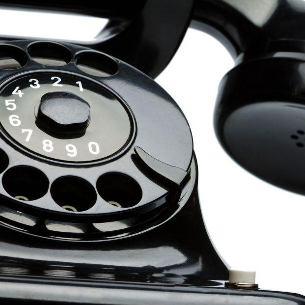 Cómo usar WhatsApp con un teléfono fijo Foto: bigstock