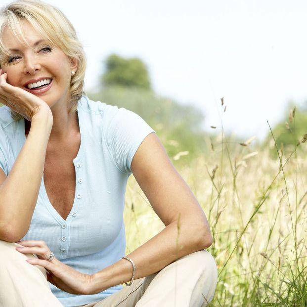 Menopausia: ¿es normal seguir sintiendo molestias en los ovarios? Foto: bigstock