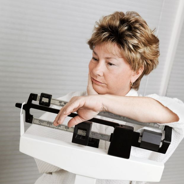 Alimentos que te ayudan a perder peso Foto: bigstock