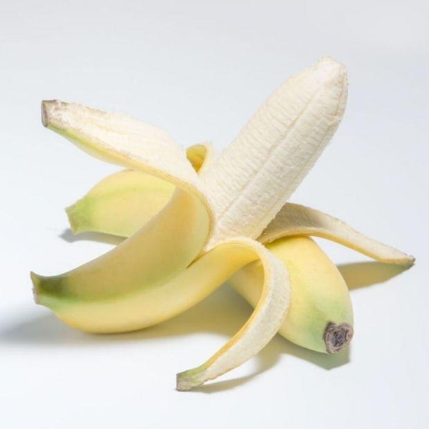 El plátano, un ingrediente de tus recetas… saladas Foto: bigstock