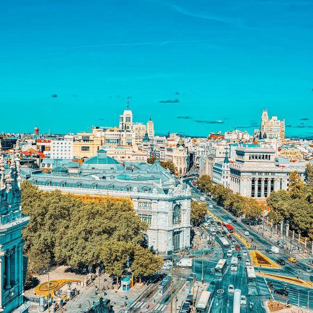 Aparte de Madrid, estas ciudades también han sido capital de España: ¿Las conoces?