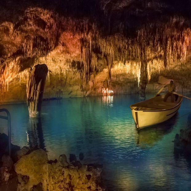 Recorremos algunos de los lugares más mágicos de España Foto: bigstock
