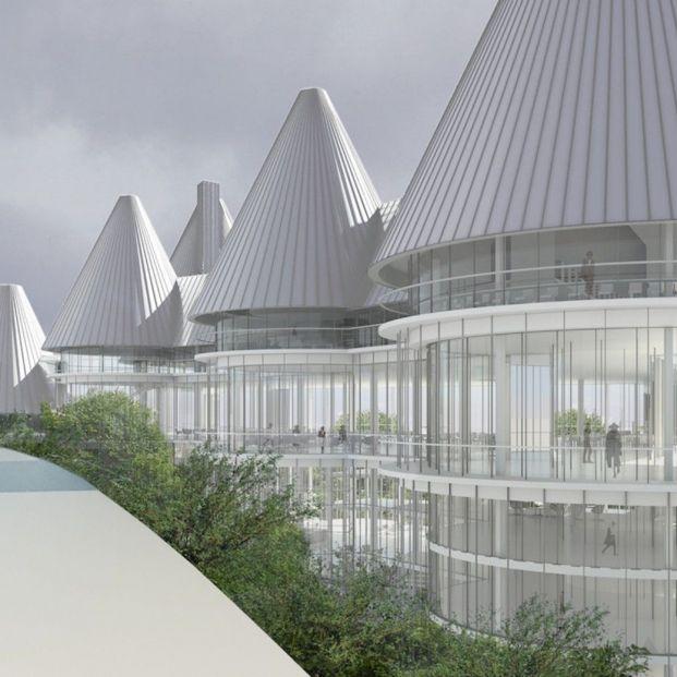 Anne Lacaton, Jean Philippe Vassal y sus viviendas sociales: Premio Pritzker de Arquitectura 2021