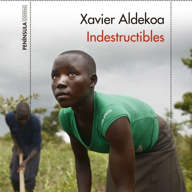 Los últimos sucesos más importantes África, narrados por el periodista Xavier Aldecoa (Ed. Península)