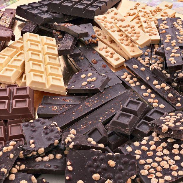Los mejores chocolates de marca blanca del supermercado