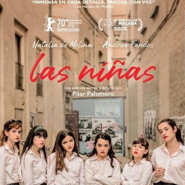 Las películas ganadoras de los Goya 2021 ya están disponibles en Netflix, Movistar y Filmin