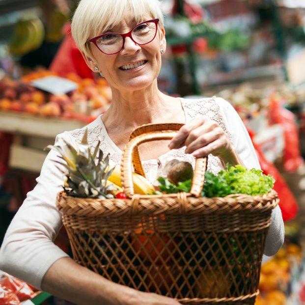 La dieta atlántica reduce la mortalidad en mayores: en qué consiste y por qué es saludable