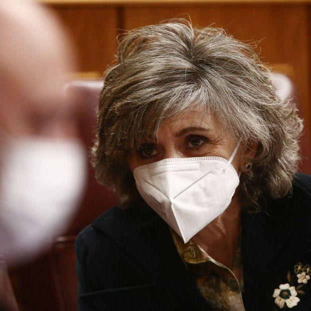 La ley de eutanasia queda aprobada definitivamente en el Congreso de los Diputados