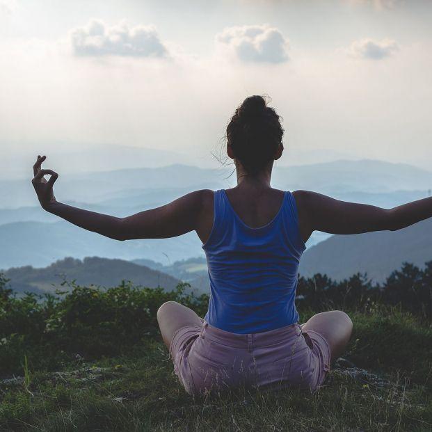 Terapias naturales para aliviar los síntomas de la artritis Foto: bigstock