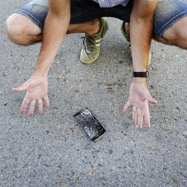 ¿Cambio de pantalla o me compro un móvil nuevo?  Foto: bigstock