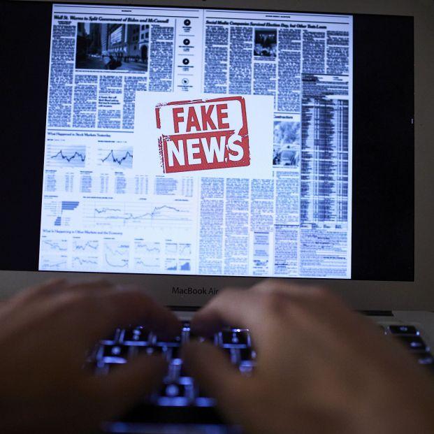 Investigadores y académicos descubren cómo reducir la difusión de 'fake news'   Foto: Europa Press
