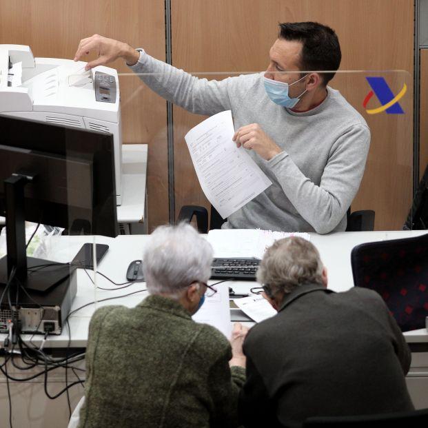 Renta 2020-2021: Baleares, Cataluña y La Rioja se olvidan de los mayores en su tramo autonómico
