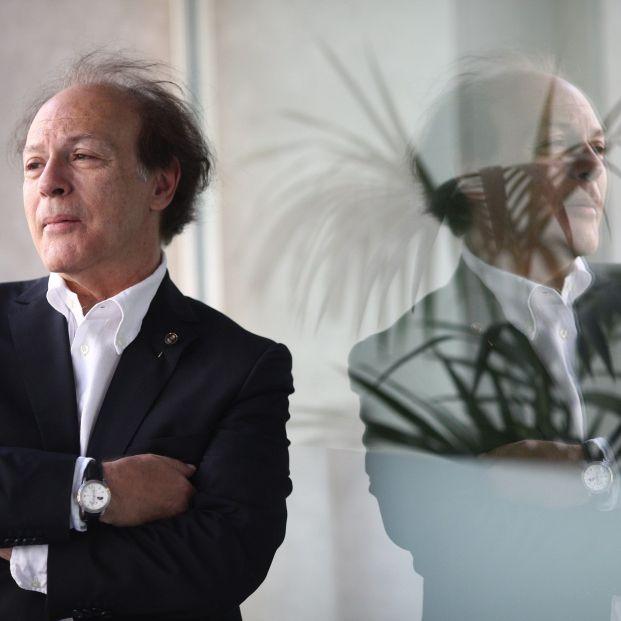 Las novelas imprescindibles de Javier Marías Foto: EuropaPress
