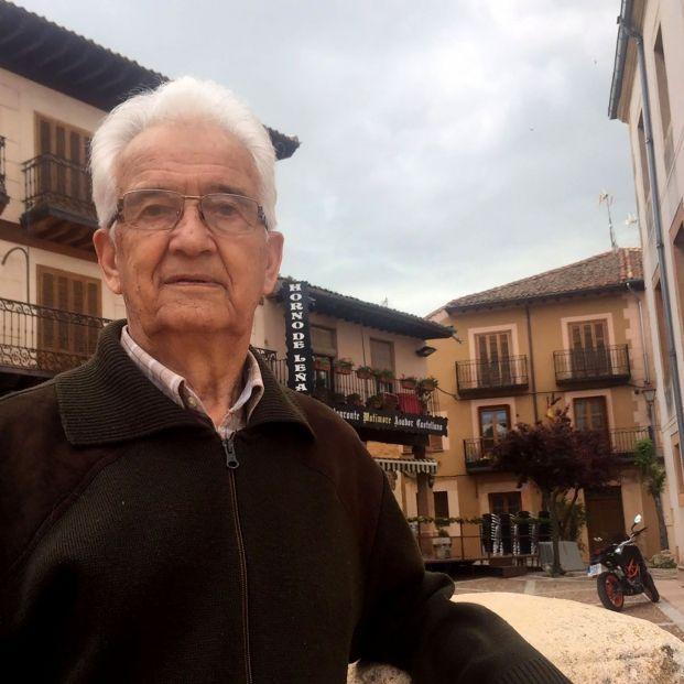 Ricardo Díez Pascual