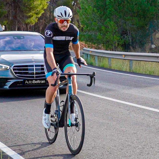 Qué pueden hacer ciclistas y conductores para circular de forma más segura