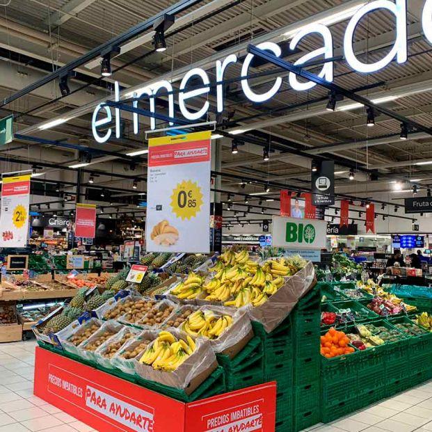Carrefour baja el precio de 1.000 productos esenciales y aviva la guerra de precios