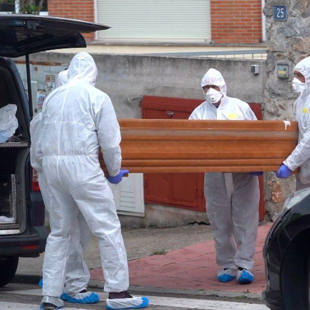 Excesos de mortalidad en las CCAA, reflejo de la calidad de gestión de la pandemia