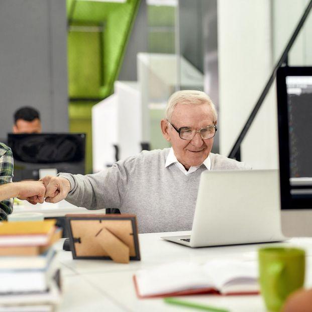 Ser pensionista activo: ¿es la opción más conveniente?