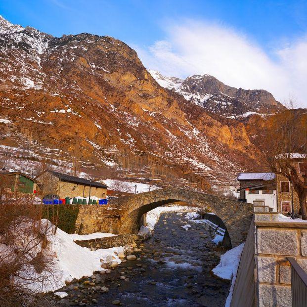 Valle de Benasque, turismo de naturaleza y montaña en el Pirineo