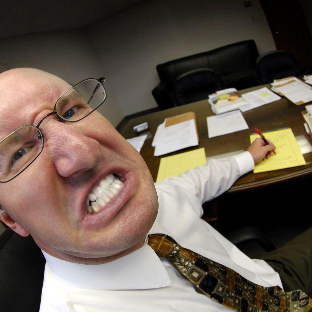 Si recurro una multa injusta ¿pierdo la opción del 50% de descuento por pronto pago? (Foto Bigstock)