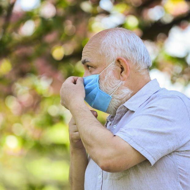 ¿Cuánto tiempo tendrán que llevar mascarilla las personas vacunadas?