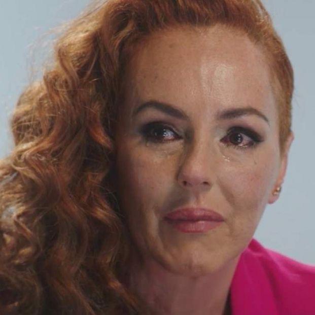 """Rocío Carrasco sobre las últimas declaraciones de su hija: """"Es la misma que me agredió"""""""